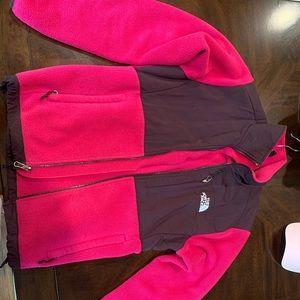 womans denali north face jacket